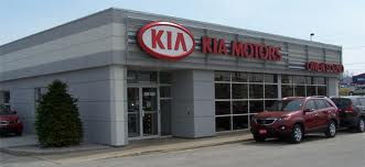 Kia of Owen Sound