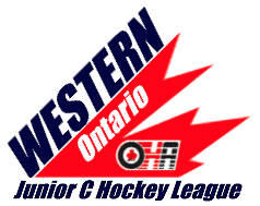 3 Western Jr C Hockey