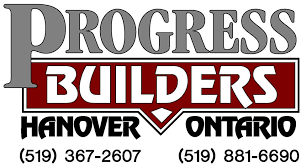 Progress Builders